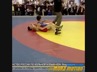 Вырвал победу на последней секунде ⚡️