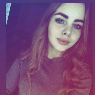 Маша Софронова