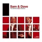 Sam & Dave альбом Definitive Soul: Sam & Dave