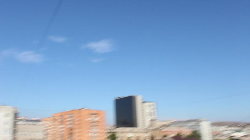 Сижу во @FLeeBUSteR ФОКУСОМЧИЧИКАЮ_ч.II_Пятничная пробка с утра на Железнодорожников, где ПочтаБАНК 660099! :)