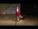 Анна Гладких- Валенки
