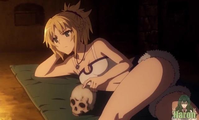 Fate Zero Судьба Начало Павел Пламенев Ночь перед боем AMV anime MIX anime REMIX смотреть онлайн без регистрации
