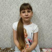 Агеева Наташа
