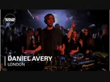 BR Re-up: Daniel Avery