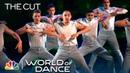 Embodiment Floats to John Mayer's Gravity- World of Dance 2018 (Full Performance) | Danceprojectfo