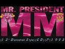 Mr. President - MM (12'' Dancehall Style) (CD Rip) (P) 1993