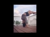 SLs Plus Size Yoga Queen - Lexa_Porter