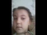 Каролина Амирова - Live