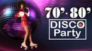 Greatest 100 Disco Songs Best 70s 80s Disco Music - Classic Disco Hits - Nonstop 70 80 Music Hits