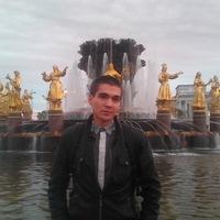 Данил Билалов фото