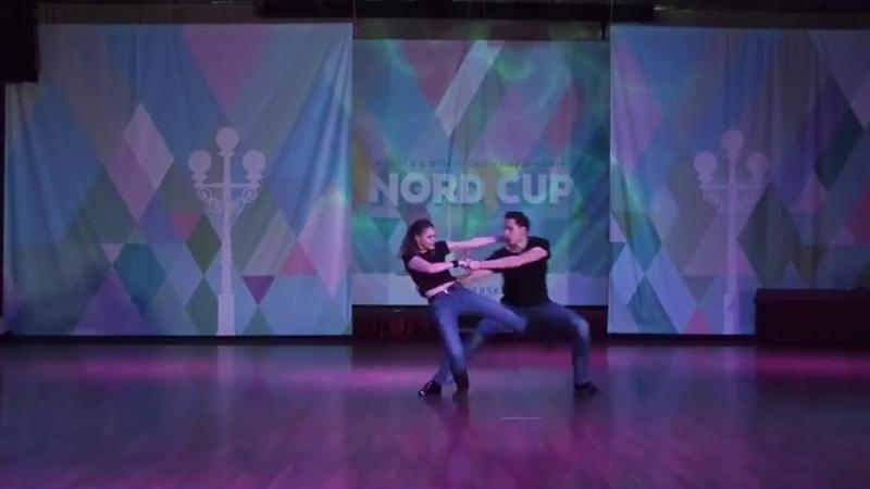 Nord Cup 2017 Шоу преподавателеи . Пав...я Нижнева (480p).mp4