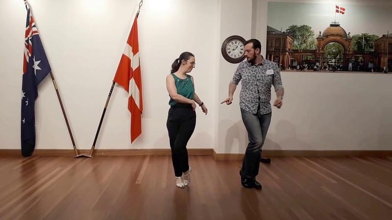 2018-04-17 Rob Emma Balboa Fundamentals Level 1 Up-hold basics and Lolly kicks class review