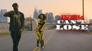 Young Buck Can't Lose Feat. Twanee (Official Music Video)