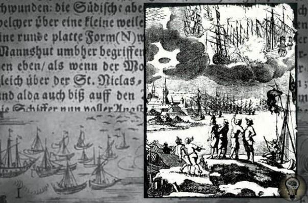 Битва между пришельцами: что видели рыбаки в 1665 году Современные уфологи хватаются за любую зацепку об НЛО, пришельцах, странных погодных и космических явлениях. Кажется, что потенциальные
