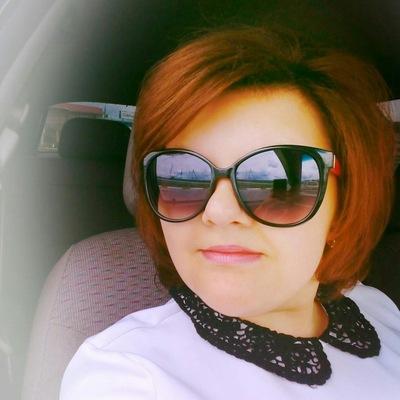 Анна Кучерявченко