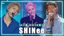 SHINee SPECIAL★Since DEBUT to NOW_PART 2★(1h 53mins Stage Compilation)