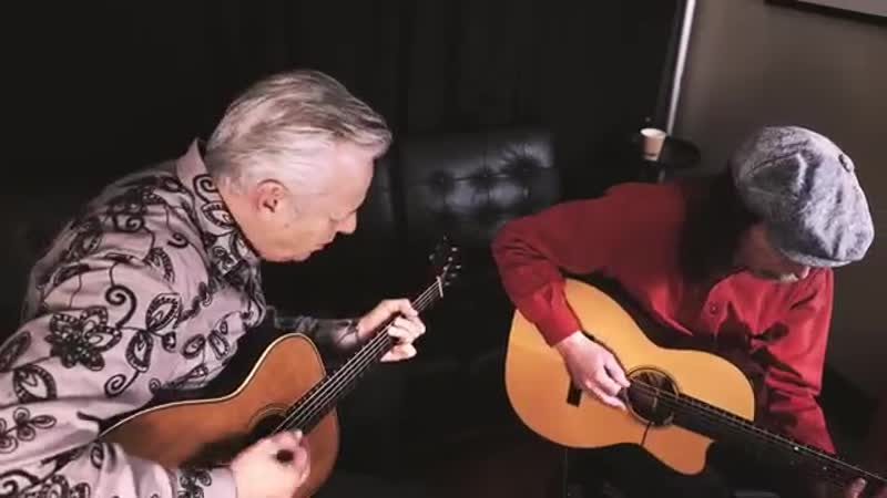 Tittle Tattle [Feat. Jack Pearson] _ Collaborations _ Tommy Emmanuel