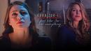 Kara Zor-El • I feel like I've lost everything.