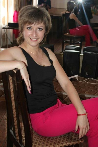 Олеся Набиева
