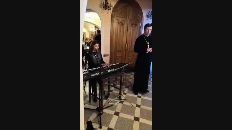 Священник Стефан Нохрин Марина Шерафединова А у детства нет прошлого