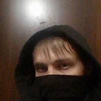 Анкета Денис Шубин