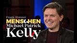 Ich lebte 6 Jahre im Kloster - Michael Patrick Kelly Frank Elstner Menschen