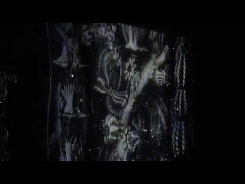 Drone Ed - Сотворение мира (фрагм.4) 16/04/19