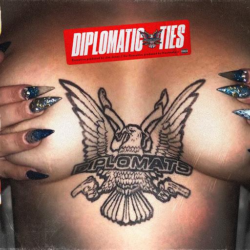 The Diplomats альбом Diplomatic Ties