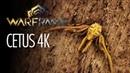 Warframe Cetus inicio 4k