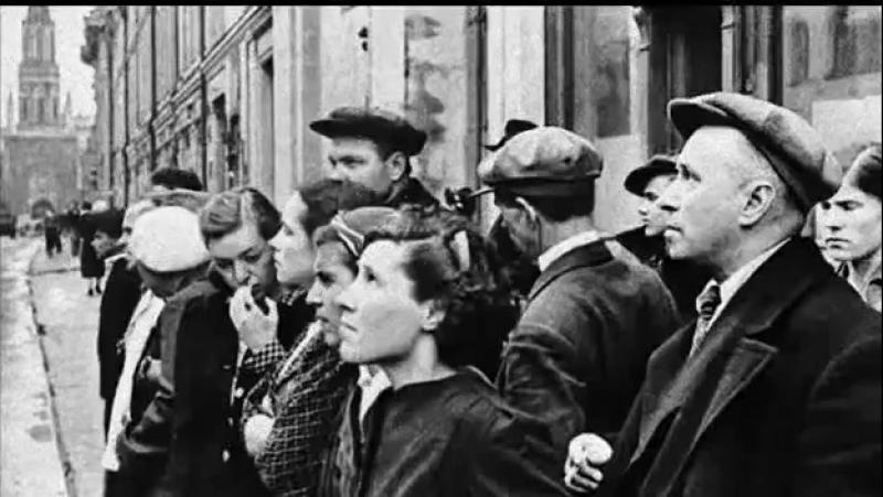 77 лет назад. Первым о начале войны 22 июня 41-го сообщил министр Молотов. Его обращение в течение дня повторил диктор Левита