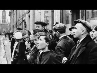 77 лет назад. Начало войны.