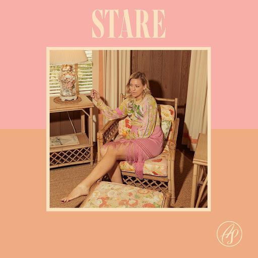 Amy Stroup альбом Stare