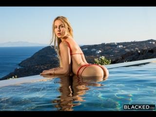 Alecia Fox [PornMir, ПОРНО ВК, new Porn vk, HD 1080, Anal, Missionary, Spooning, Cumshot, Riding, Blonde, Reverse Cowgirl]