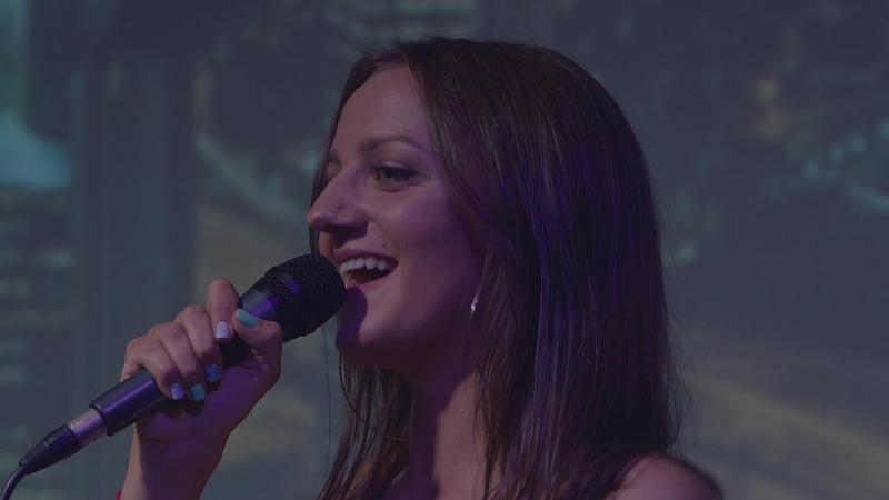 Группа Hot Cover band - havana (Camilla Cobello cover)