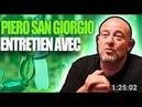 Piero San Giorgio Interviewé par le Cercle Richelieu