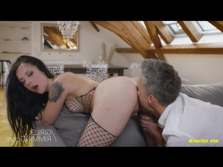 Alessa Savage, Angel Rush - Switch Me On!секс, порно, чулки. каблуки, минет, сиськи, шлюха, длинные ноги, секретарша