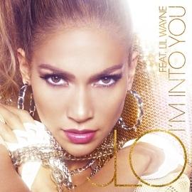 Jennifer Lopez альбом I'm Into You