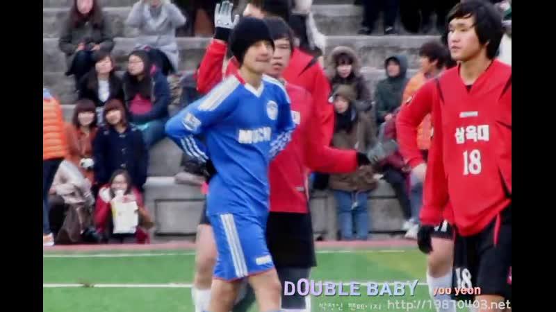2011/02/28 FC MEN 삼육대 축구경기 (HJ)