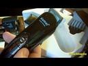 Триммер Kemei 11 в 1 titanium 600 аккумуляторная машинка для стрижки волос тример укладка