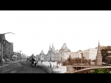 Как изменилась Москва за 500 лет