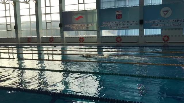Swimming SGFKST coub Так прошла «Среда с Утра»  После долгого перерыва 35,9'  Есть куда расти :)