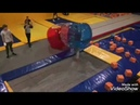 Бамперболы. Батуты.Прыжки.Позитив.Батутный центр АПЕЛЬСИНБалашиха