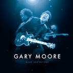 Gary Moore альбом Blues and Beyond