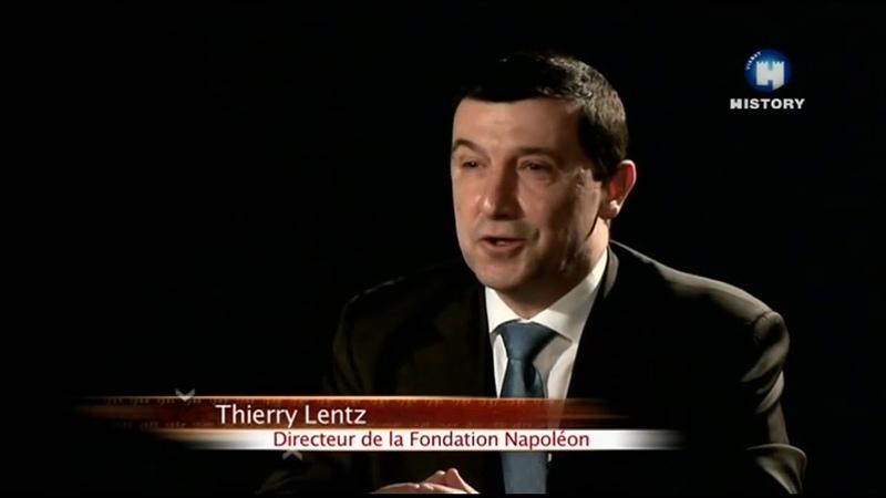Наполеон Viasat History 8 серия