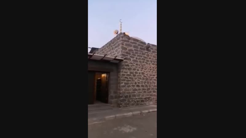 تغطية مميزة لمسجد الدرع النبوي محبكم د عبدالعزيز الغمري الرفاعي