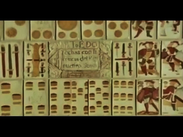 1980 Naipes Españoles Juegos de Azar Cartas Heraclio Fournier Tarot Baraja Imperial Goyesca