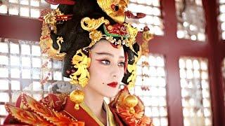 2016年No.1中国時代劇!「武則天- The Empress-」 第1話 9/2(金)DVDレンタル開始
