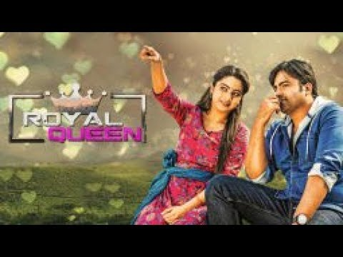 Royal Queen (Kathalo Rajakumari) 2018 New Hindi Dubbed Movie | Nara Rohit