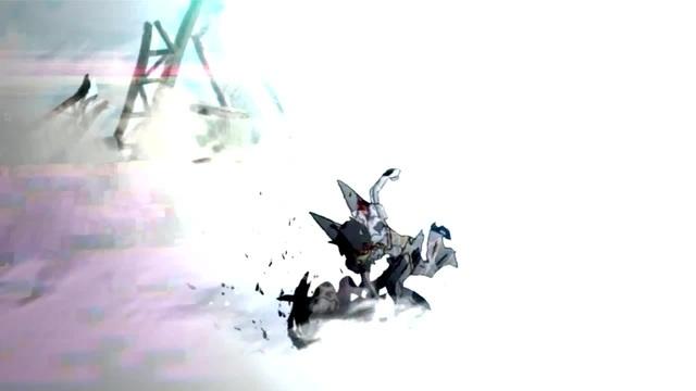 Matoi Ryuuko vs Kiryuuin Satsuki【Kill la Kill】
