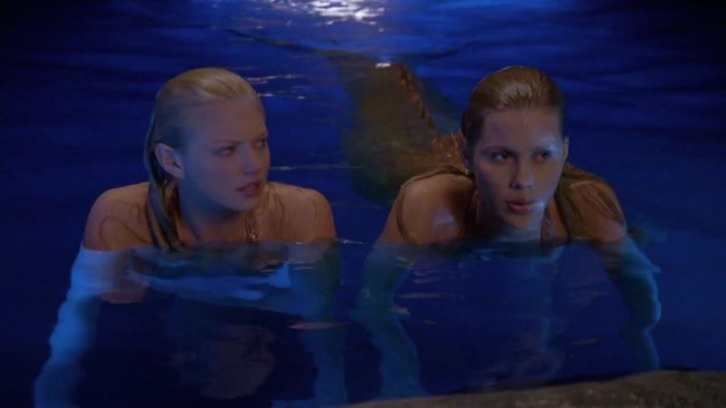 H2O Просто добавь воды 2 сезон 7 серия